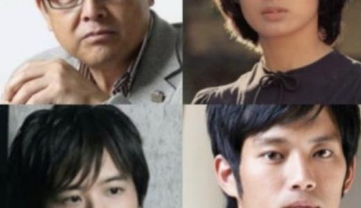 三浦友和の息子は俳優の三浦貴大と歌手の三浦祐太朗!三男いるって本当?