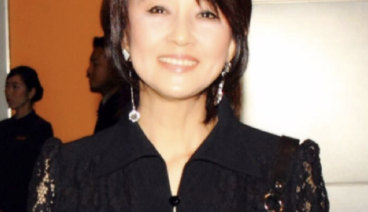秋吉久美子の息子は事故で転落死!死因が病気は嘘!犯罪に巻き込まれたとの噂