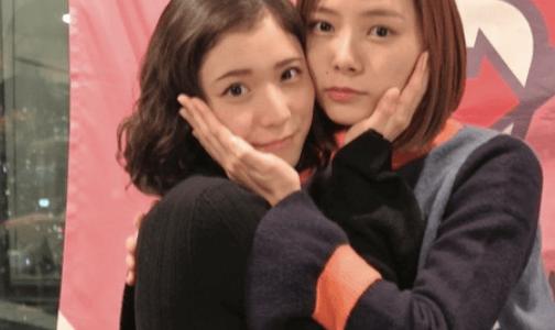 朝日奈央と松岡茉優は日出高校の同級生!ラジオで暴露したエピソードがやばい!