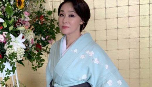 浅野ゆう子の結婚相手はイケメン社長!現在の新婚生活がやばい!画像あり