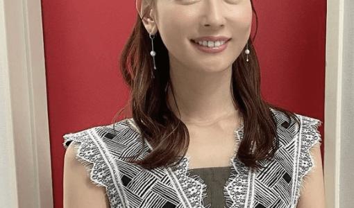 皆藤愛子の韓国タクシー事件がやばい!韓国旅行だけでなく韓国批判と罵倒され末路も悲惨